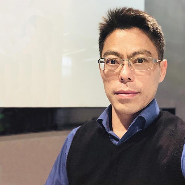 Smart buildings Greater China